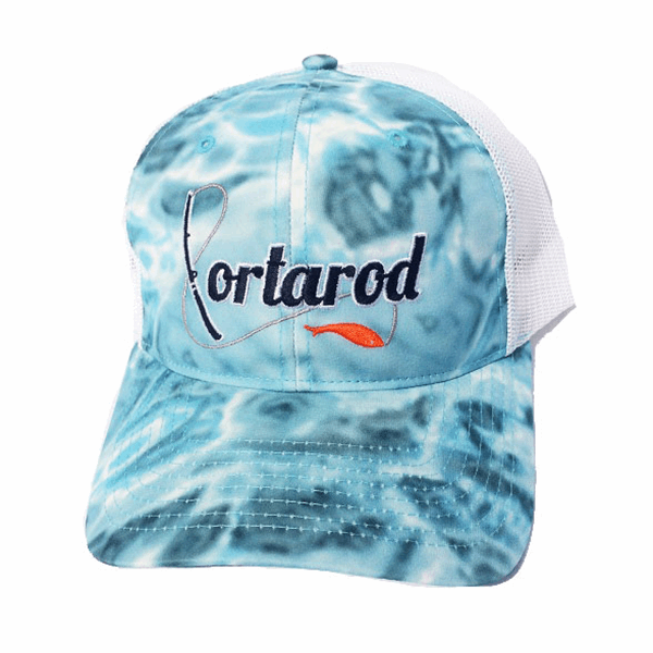portarod water hat