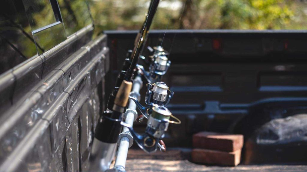 Stop Breaking Your Rods The Absolute Safest Way To Transport Fishing Rods Portarod Fishing Rod Holder