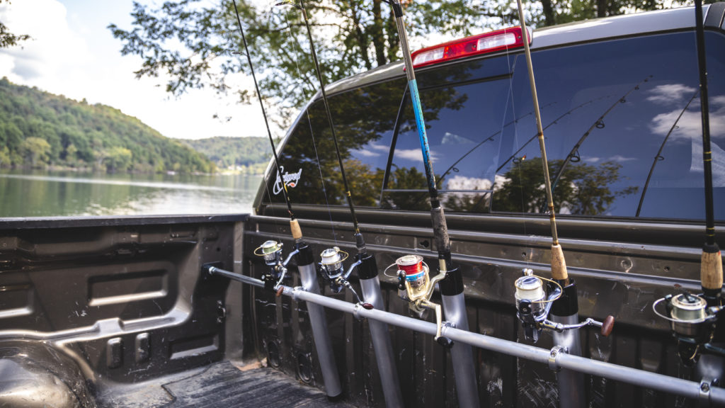 Fishing Rod Security The Best Way To Protect Your Valuable Fishing Gear From Theft Portarod Fishing Rod Holder